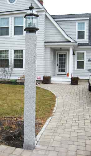 20 - Ramsdell Landscaping, Wells Maine