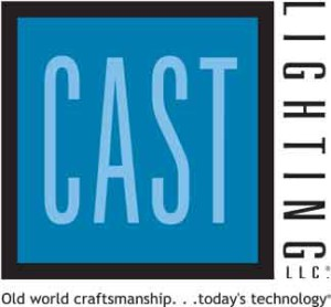 Cast-lighting