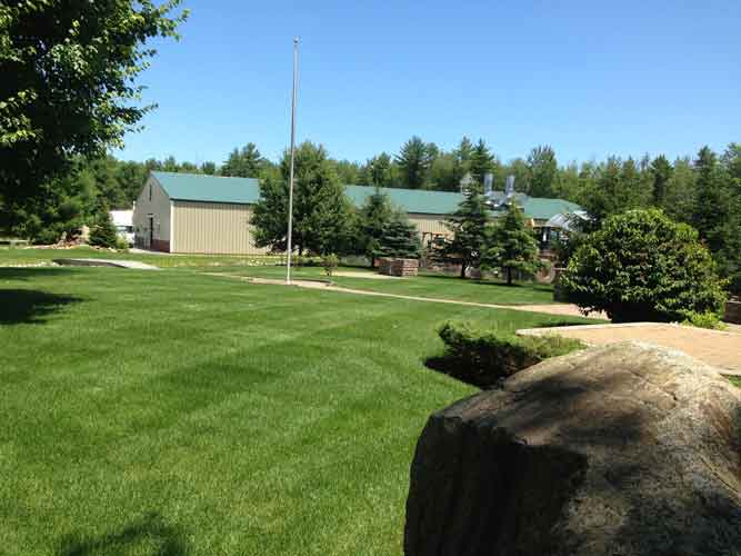 Ramsdell Landscaping Wells Maine